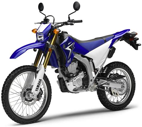 Modification Yamaha Wr250 R by 2010 Yamaha Wr250r Top Speed