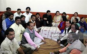 Congress And BJP Mayoral Candidates File Nomination Papers ...