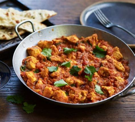 chicken madras recipe bbc good food