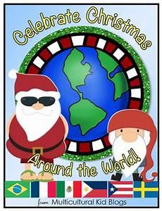 Christmas Around The World : celebrating christmas around the world printables review ladydeelg ~ Buech-reservation.com Haus und Dekorationen