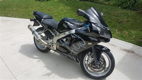 Kawasaki Zzr600 For Sale by Kawasaki Zzr600 Motorcycles For Sale In Iowa