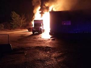 Millbury Fire Intentionally Set; Reward To Find Arsonist ...