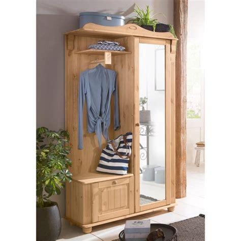 armoire porte manteau 1 porte miroir 3suisses
