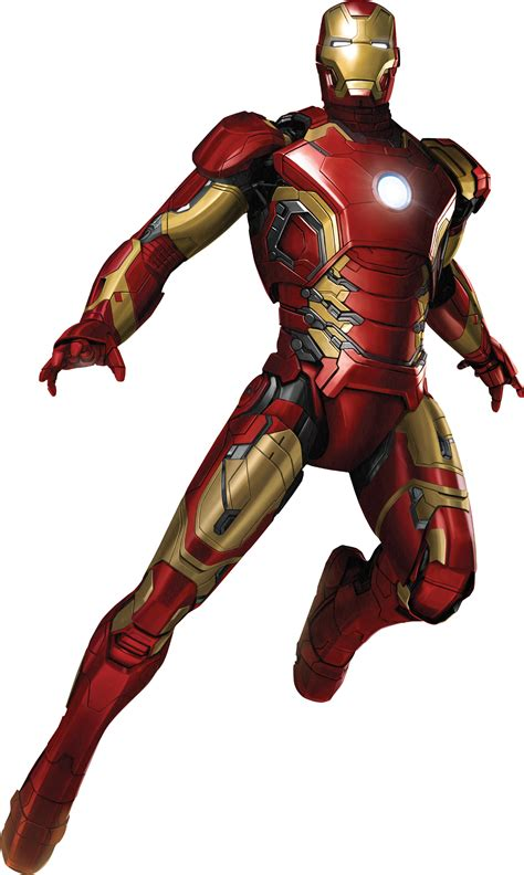 Image  Ironmanaourenderpng  Iron Man Wiki Fandom