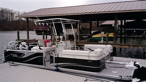 Pontoon Boat Owners Forum by How Many Of Us Are Pontoon Boat Owners The Hull Truth