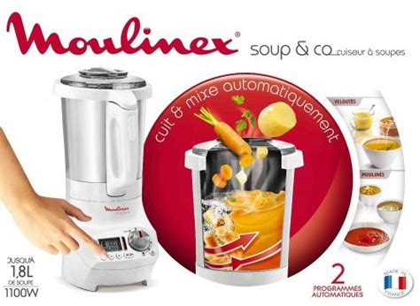 cuisiner au blender moulinex easy soup blenderchauffant org