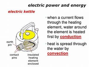 Ch 19 Using Electricity 2