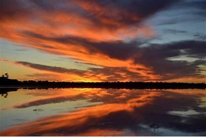 Murray Sunset Lake Park Australia Victoria Western