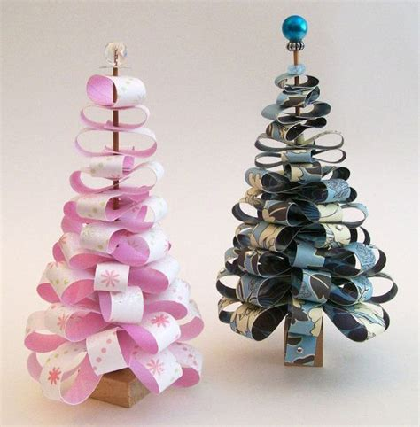 christmas handmade paper craft decorations  favorite