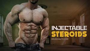 Injectable Steroids Guide  How To Inject Steroids Safely