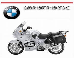 Bmw R1150rt R 1150 Rt Bike Repair Service Manual