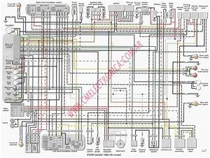 E6482 89 Yamaha Wiring Diagrams