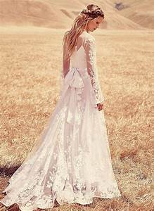Fpeverafter bridal collection from free people green for Free people wedding dress