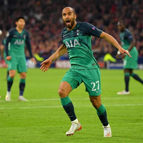 Tottenham Hotspur Through To Champions League Final With ...