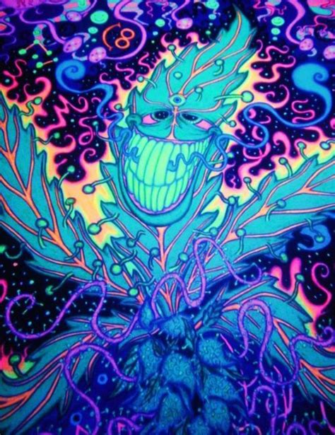 art of weed colorful world world of arts