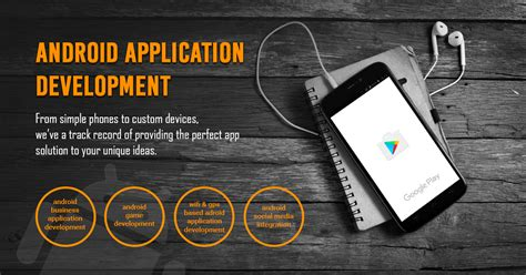 android application development android app development services provider company