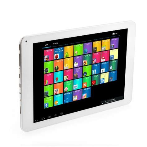 Review Cube U39GT Android Tablet  Top China Tablets