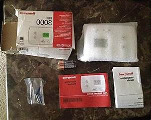 Honeywell Th3210d1004 Non