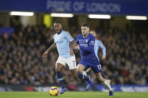 He was on the phone, every day, wanting to know what was going on. Raheem Sterling von Manchester City beleidigt: Rassismus-Vorwürfe gegen Fans des FC Chelsea