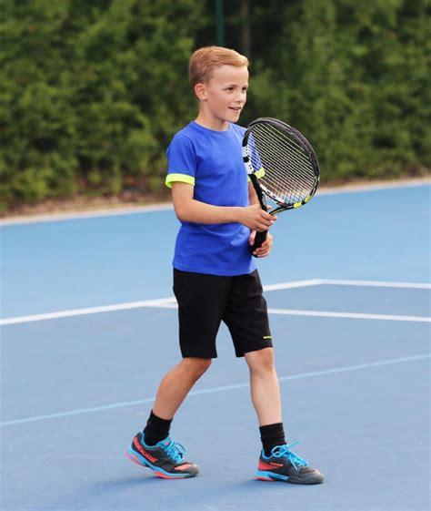 Sam Boys Tennis Outfit - Kids Tennis Apparel from Zoe ...