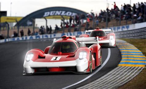 SCG taps Le Mans winner and F1 constructor for Le Mans ...