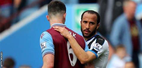 Aston Villa 0-0 Newcastle United - BBC Sport