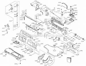 Hitachi Cw40 Parts List And Diagram   Ereplacementparts Com