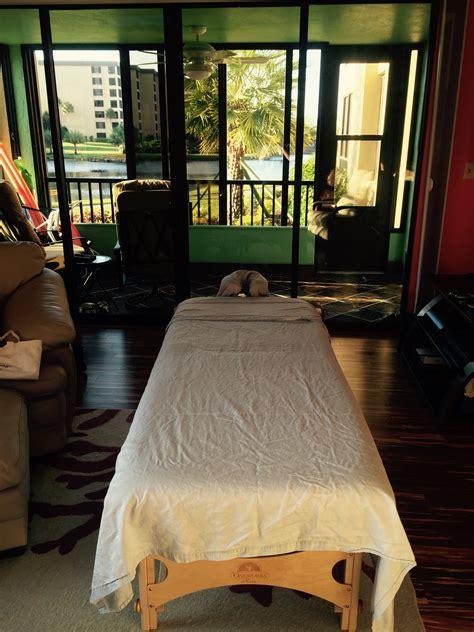 Your Massage Sarasota