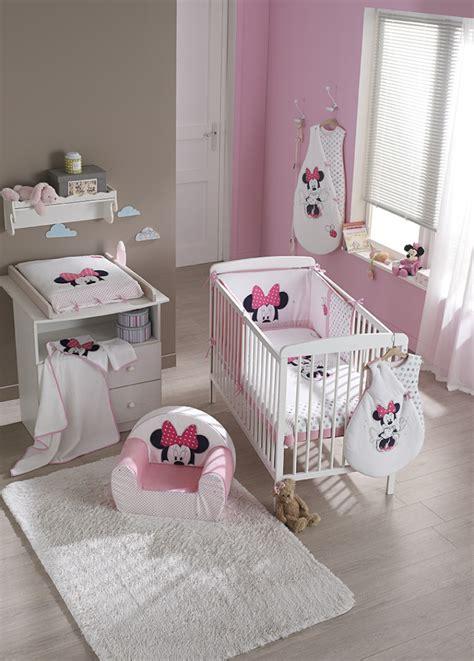 deco chambre minnie chambre deco minnie idées de décoration et de mobilier