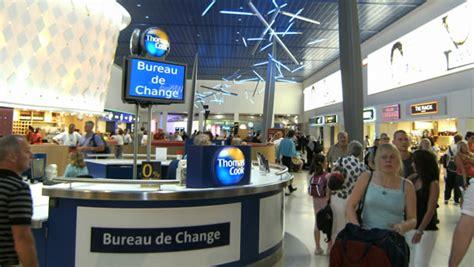 manchester bureau de change manchester airport celebrates a airport experience