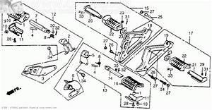 step 1983 classic honda shadow vt500c restoration With honda model vt500c shadow schematic carb description 1983 honda shadow