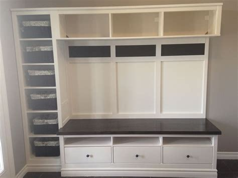 ikea entryway furniture hemnes entryway hack sch 246 ner wohnen hacken garderobe
