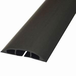 Passage De Cable Au Sol : passage de plancher l ger 60 mm x 1 8 m castorama ~ Dailycaller-alerts.com Idées de Décoration