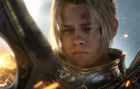 Subsequently, in this post, we're going to take a look at some of the most relevant and best battle for azeroth wallpapers that you can download and enjoy looking at on your screen. Wallpaper World Of Warcraft, The battle for Azeroth, Anduin Rushing images for desktop, section ...