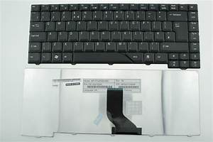 Acer Aspire 5310 Uk Replacement Laptop Keyboard