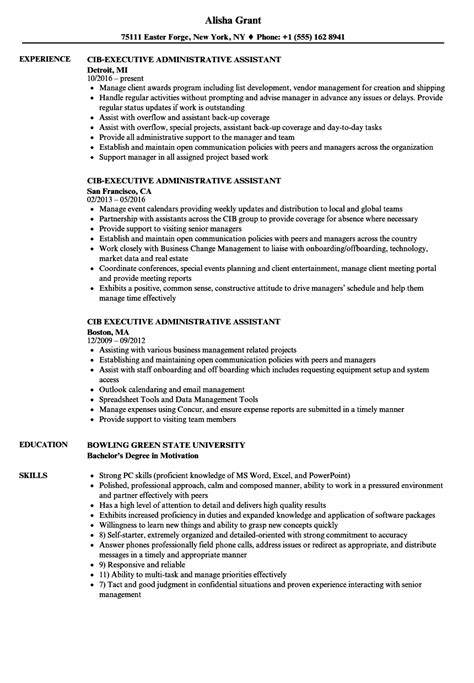 resume for assistant graduate resume bullet points