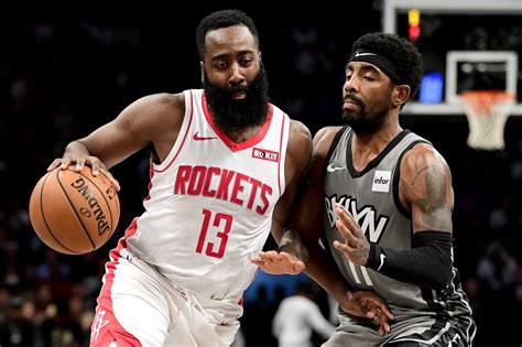 NBA Rumors: Nets Acquire Harden But New Irving Problem Exists
