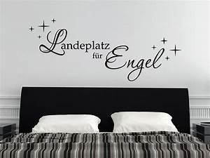 Tattoos Für Die Wand : wandtattoo landeplatz f r engel wandtattoo de ~ Articles-book.com Haus und Dekorationen