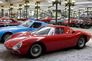 Ferrari Mulhouse : la cit de l automobile de mulhouse ou l tonnante histoire des fr res schlumpf ~ Gottalentnigeria.com Avis de Voitures