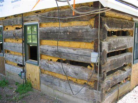 log cabin chinking log cabin or log home chinking and sealing services