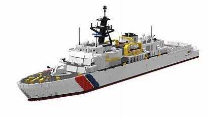 Moc Guard Coast Offshore Cutter Opc Patrol