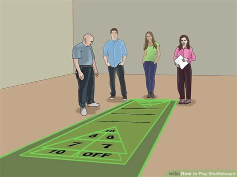 play shuffleboard  gamepigeon gamewithplaycom