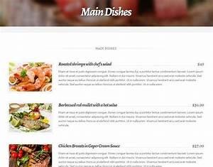 wordpress custom menu template - igloo theme review cssigniter must read