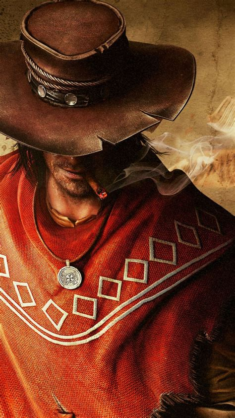 wallpaper red dead redemption game adventure games