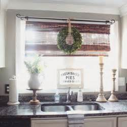 kitchen blinds and shades ideas best 20 kitchen window blinds ideas on kitchen window treatments with blinds