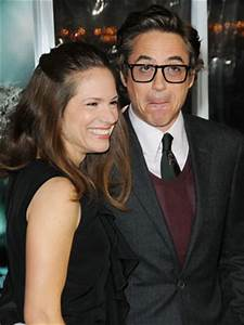 Iron Man star Robert Downey Jr: My wife thought I was ...