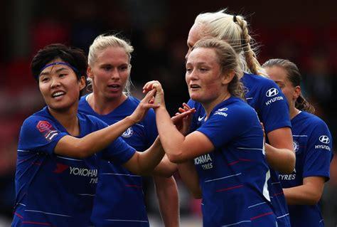 Chelsea Women vs Arsenal Women, LIVE stream online: WSL ...