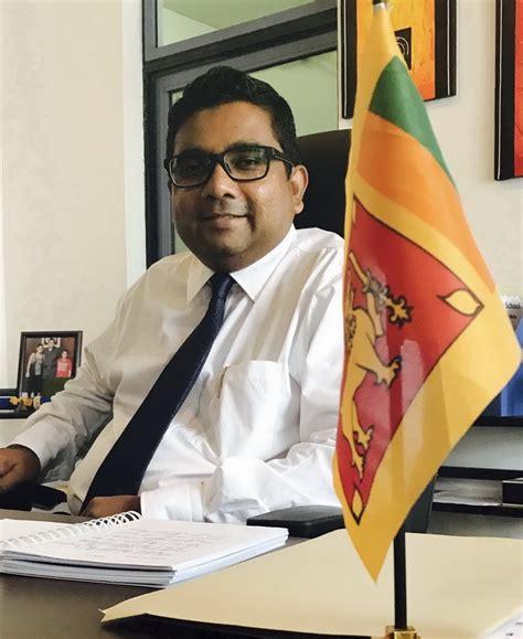 Principal's Profile - Asian International School, Colombo