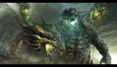 Warner Bros. Officially Announces Godzilla Vs. Kong For 2020
