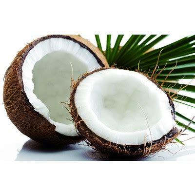 e liquide noix de coco